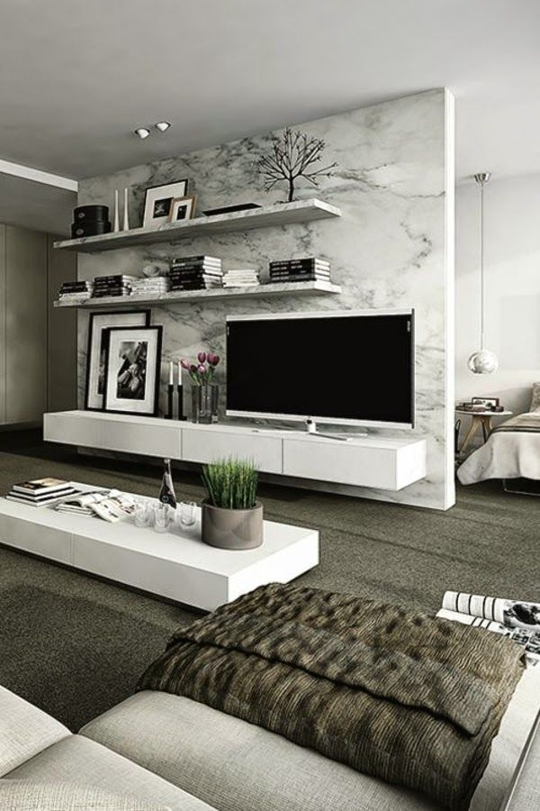 90 Wall Mount Tv Ideas for Small Living Room 4724
