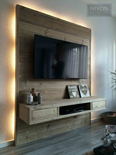 90 Wall Mount Tv Ideas for Small Living Room 4727