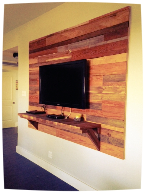 90 Wall Mount Tv Ideas for Small Living Room 4743
