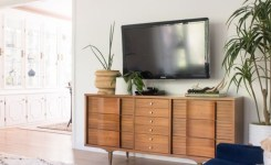 90 Wall Mount Tv Ideas For Small Living Room 5