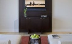 90 Wall Mount Tv Ideas For Small Living Room 60