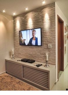 90 Wall Mount Tv Ideas for Small Living Room 4771