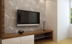90 Wall Mount Tv Ideas For Small Living Room 64