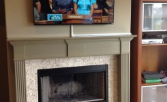 90 Wall Mount Tv Ideas For Small Living Room 67