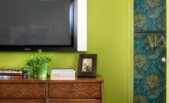 90 Wall Mount Tv Ideas For Small Living Room 7