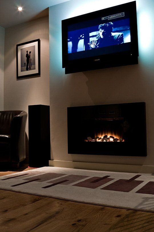 90 Wall Mount Tv Ideas for Small Living Room 4785