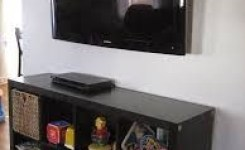 90 Wall Mount Tv Ideas For Small Living Room