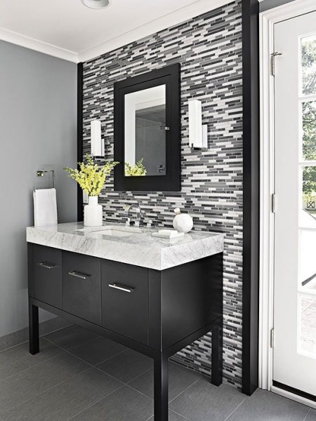 91 Bathroom Vanity Cabinet Designs - How to Define Your Vanity Style and Create A Beautiful Bathroom 5698