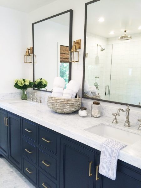 91 Bathroom Vanity Cabinet Designs - How to Define Your Vanity Style and Create A Beautiful Bathroom 5699