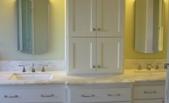 91 Bathroom Vanity Cabinet Designs How To Define Your Vanity Style And Create A Beautiful Bathroom 14