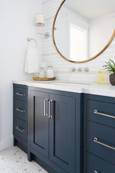 91 Bathroom Vanity Cabinet Designs - How to Define Your Vanity Style and Create A Beautiful Bathroom 5703