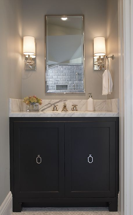 91 Bathroom Vanity Cabinet Designs - How to Define Your Vanity Style and Create A Beautiful Bathroom 5719
