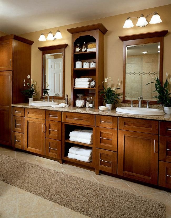 91 Bathroom Vanity Cabinet Designs - How to Define Your Vanity Style and Create A Beautiful Bathroom 5720