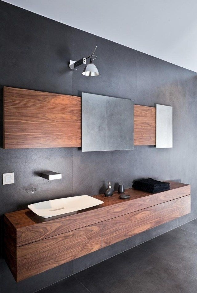 91 Bathroom Vanity Cabinet Designs - How to Define Your Vanity Style and Create A Beautiful Bathroom 5735