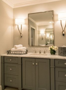 91 Bathroom Vanity Cabinet Designs - How to Define Your Vanity Style and Create A Beautiful Bathroom 5692