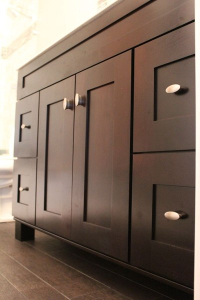 91 Bathroom Vanity Cabinet Designs - How to Define Your Vanity Style and Create A Beautiful Bathroom 5747
