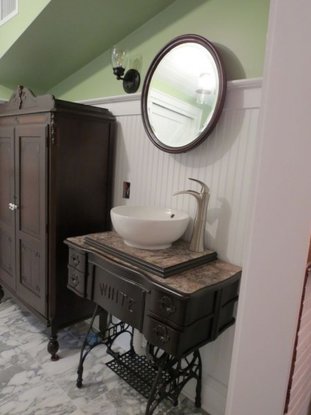 91 Bathroom Vanity Cabinet Designs - How to Define Your Vanity Style and Create A Beautiful Bathroom 5749
