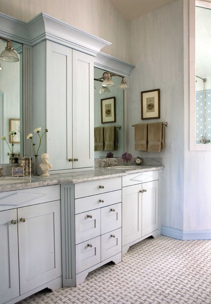 91 Bathroom Vanity Cabinet Designs - How to Define Your Vanity Style and Create A Beautiful Bathroom 5750