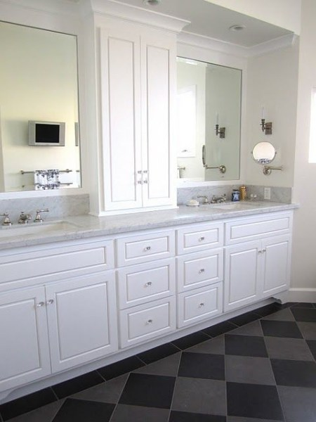 91 Bathroom Vanity Cabinet Designs - How to Define Your Vanity Style and Create A Beautiful Bathroom 5694