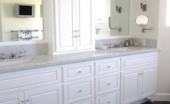 91 Bathroom Vanity Cabinet Designs How To Define Your Vanity Style And Create A Beautiful Bathroom 7
