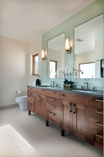 91 Bathroom Vanity Cabinet Designs - How to Define Your Vanity Style and Create A Beautiful Bathroom 5757