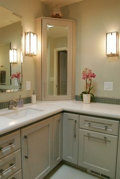 91 Bathroom Vanity Cabinet Designs - How to Define Your Vanity Style and Create A Beautiful Bathroom 5762