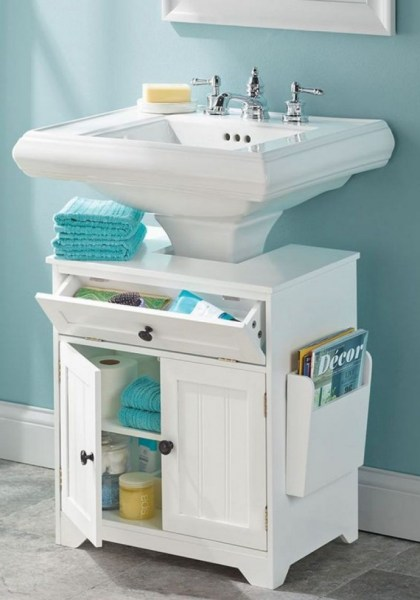 91 Bathroom Vanity Cabinet Designs - How to Define Your Vanity Style and Create A Beautiful Bathroom 5770