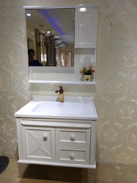 91 Bathroom Vanity Cabinet Designs - How to Define Your Vanity Style and Create A Beautiful Bathroom 5776