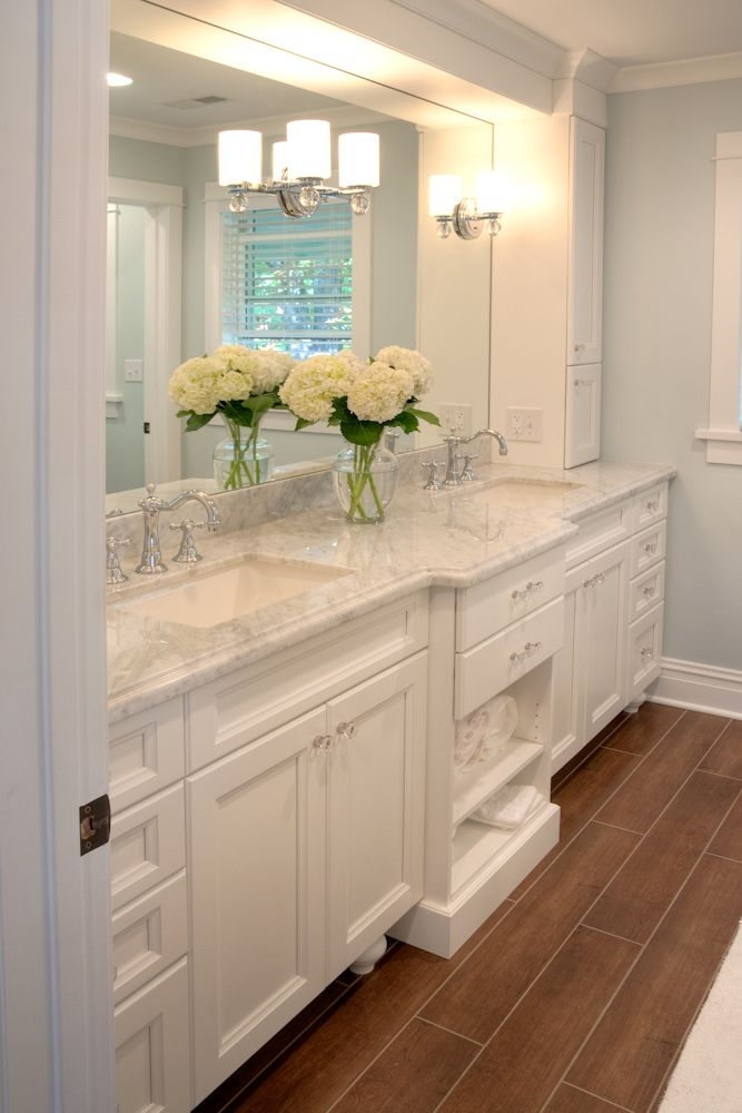91 Bathroom Vanity Cabinet Designs - How to Define Your Vanity Style and Create A Beautiful Bathroom 5696