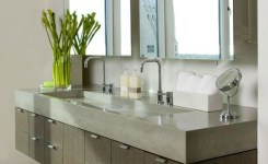 91 Modern Double Bathroom Vanity Is Your Modern Double Bathroom Vanity Large Enough To Accommodate Two People Simultaneously 1