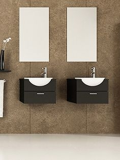 91 Modern Double Bathroom Vanity - is Your Modern Double Bathroom Vanity Large Enough to Accommodate Two People Simultaneously? 5923