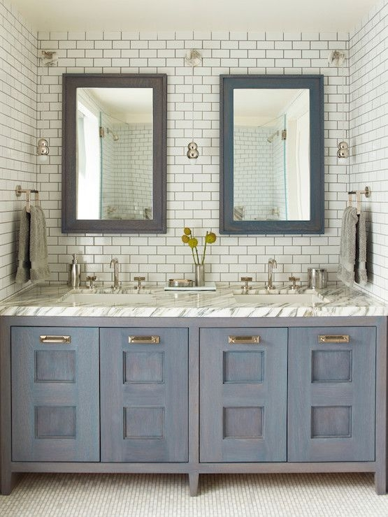 91 Modern Double Bathroom Vanity - is Your Modern Double Bathroom Vanity Large Enough to Accommodate Two People Simultaneously? 5946