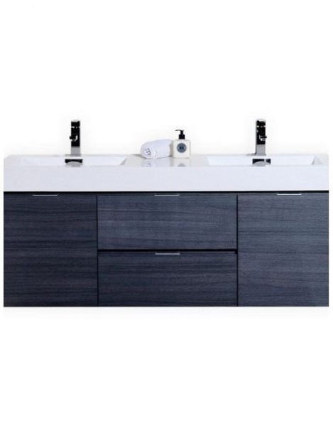 91 Modern Double Bathroom Vanity - is Your Modern Double Bathroom Vanity Large Enough to Accommodate Two People Simultaneously? 5952