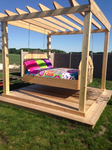 92 Awesome Porch Swing Ideas In Backyard - 7 Tips for Choosing the Perfect Porch Swing for Your Backyard Paradise 6163