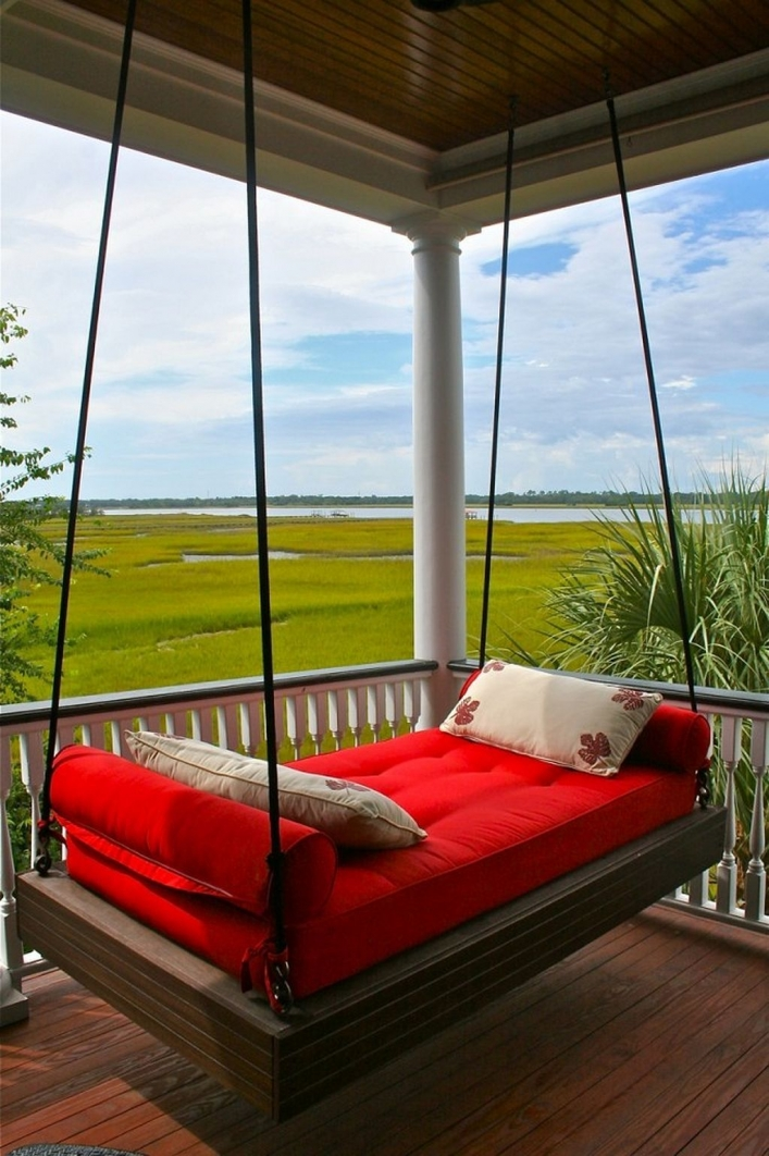 92 Awesome Porch Swing Ideas In Backyard - 7 Tips for Choosing the Perfect Porch Swing for Your Backyard Paradise 6174