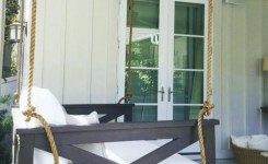 92 Awesome Porch Swing Ideas In Backyard 7 Tips For Choosing The Perfect Porch Swing For Your Backyard Paradise 13