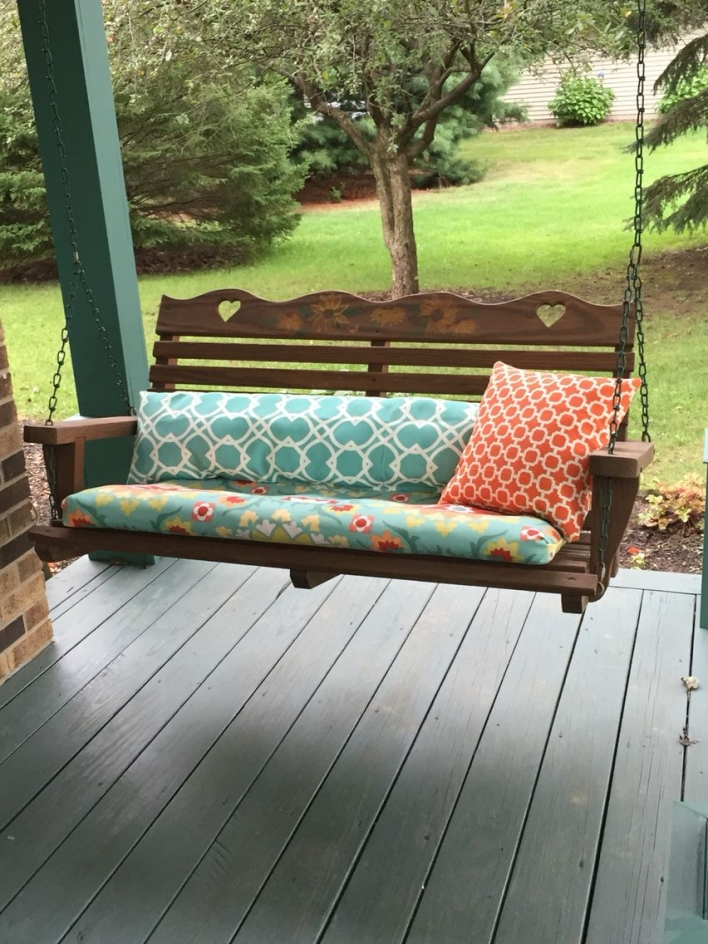 92 Awesome Porch Swing Ideas In Backyard - 7 Tips for Choosing the Perfect Porch Swing for Your Backyard Paradise 6192