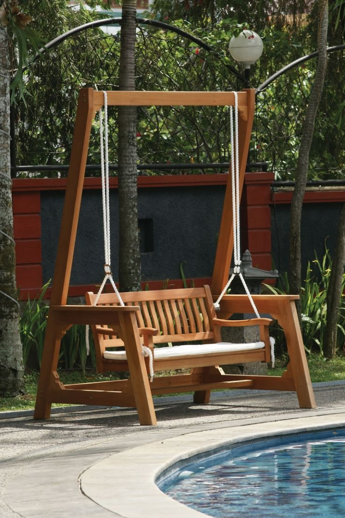 92 Awesome Porch Swing Ideas In Backyard - 7 Tips for Choosing the Perfect Porch Swing for Your Backyard Paradise 6197