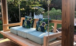92 Awesome Porch Swing Ideas In Backyard 7 Tips For Choosing The Perfect Porch Swing For Your Backyard Paradise 37
