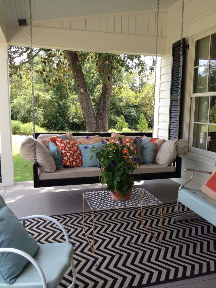 92 Awesome Porch Swing Ideas In Backyard - 7 Tips for Choosing the Perfect Porch Swing for Your Backyard Paradise 6200