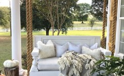 92 Awesome Porch Swing Ideas In Backyard 7 Tips For Choosing The Perfect Porch Swing For Your Backyard Paradise 4