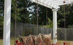 92 Awesome Porch Swing Ideas In Backyard 7 Tips For Choosing The Perfect Porch Swing For Your Backyard Paradise 43