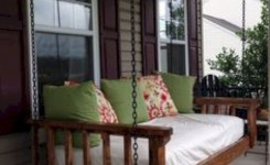92 Awesome Porch Swing Ideas In Backyard 7 Tips For Choosing The Perfect Porch Swing For Your Backyard Paradise 48