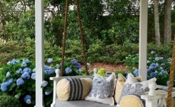 92 Awesome Porch Swing Ideas In Backyard 7 Tips For Choosing The Perfect Porch Swing For Your Backyard Paradise 56