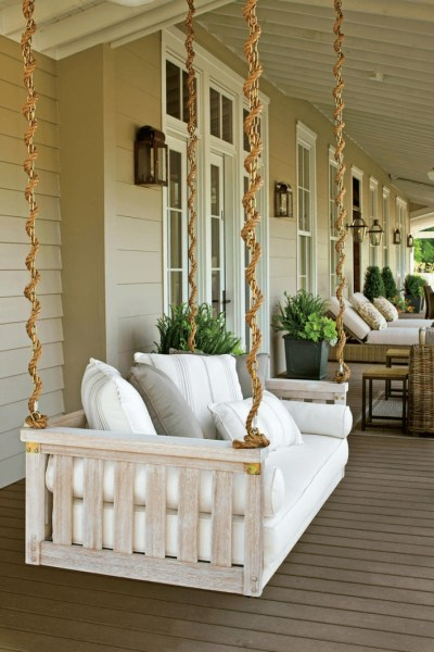 92 Awesome Porch Swing Ideas In Backyard - 7 Tips for Choosing the Perfect Porch Swing for Your Backyard Paradise 6219