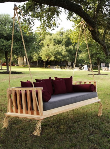 92 Awesome Porch Swing Ideas In Backyard - 7 Tips for Choosing the Perfect Porch Swing for Your Backyard Paradise 6222
