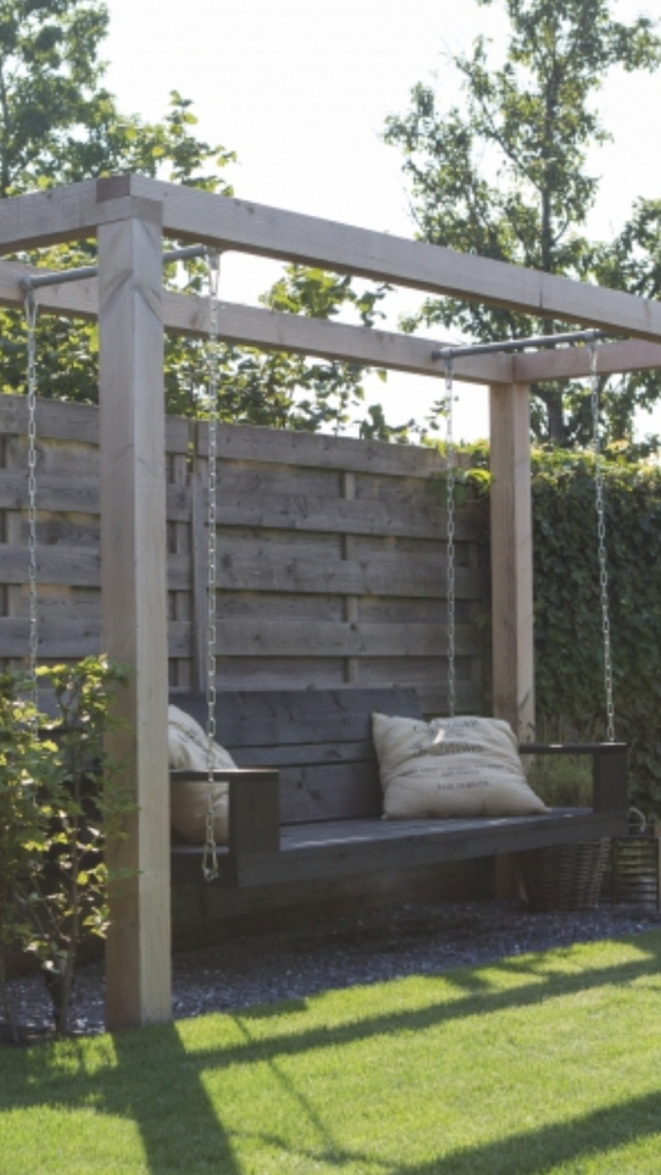 92 Awesome Porch Swing Ideas In Backyard - 7 Tips for Choosing the Perfect Porch Swing for Your Backyard Paradise 6230