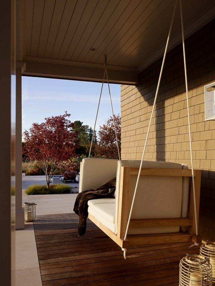 92 Awesome Porch Swing Ideas In Backyard - 7 Tips for Choosing the Perfect Porch Swing for Your Backyard Paradise 6233