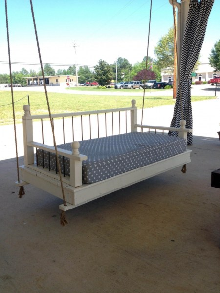 92 Awesome Porch Swing Ideas In Backyard - 7 Tips for Choosing the Perfect Porch Swing for Your Backyard Paradise 6235