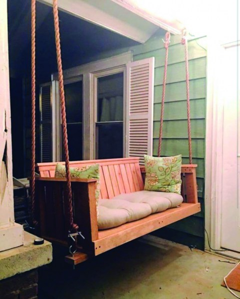 92 Awesome Porch Swing Ideas In Backyard - 7 Tips for Choosing the Perfect Porch Swing for Your Backyard Paradise 6238